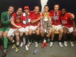 Manchester Uniteds spelare: United Nations of Manchester