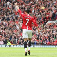 Ronaldo: PS – Sir Alex, this one is for you…