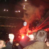 Resereportage: United – Leeds/city