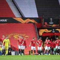 Lottning: Granada i Europa Leagues kvartsfinal
