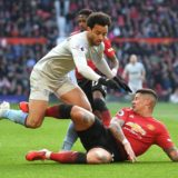 Manchester united_West Ham_20190413