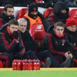 Mourinho bänk Liverpool