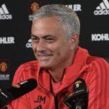 Mourinho presskonferens