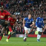 Paul Pogba Everton