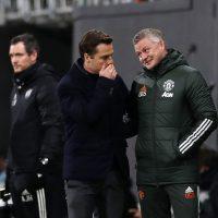 Inför: Manchester United – Fulham