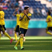 Rashford opereras; Lindelöf ny landslagskapten; Nottingham hoppas på Garner