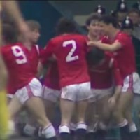 Klassiska matcher: Manchester United – Liverpool 2-2, omspel 2-1 (1985)