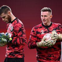 Målvaktskampen intensifieras; Haaland diskuterar med Barca; United drömmer om Varane