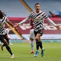 Snackisar efter Aston Villa – Manchester United 1-3
