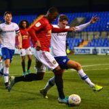 Tranmere Rovers v MUFC Academy - EFL  Trophy Playoff