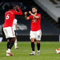Inför: Tottenham Hotspur – Manchester United