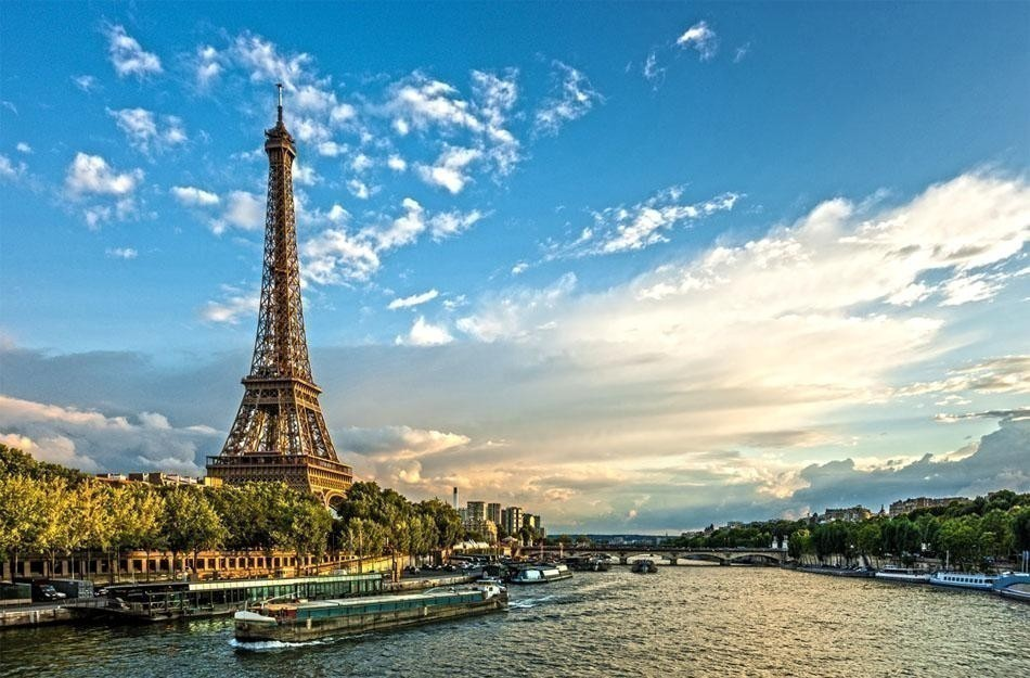 Eiffel Tower, Paris, France | Paris Travel Tips