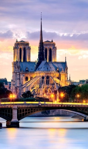 Things to do in Paris In 3 Days - Notre Dame de Paris