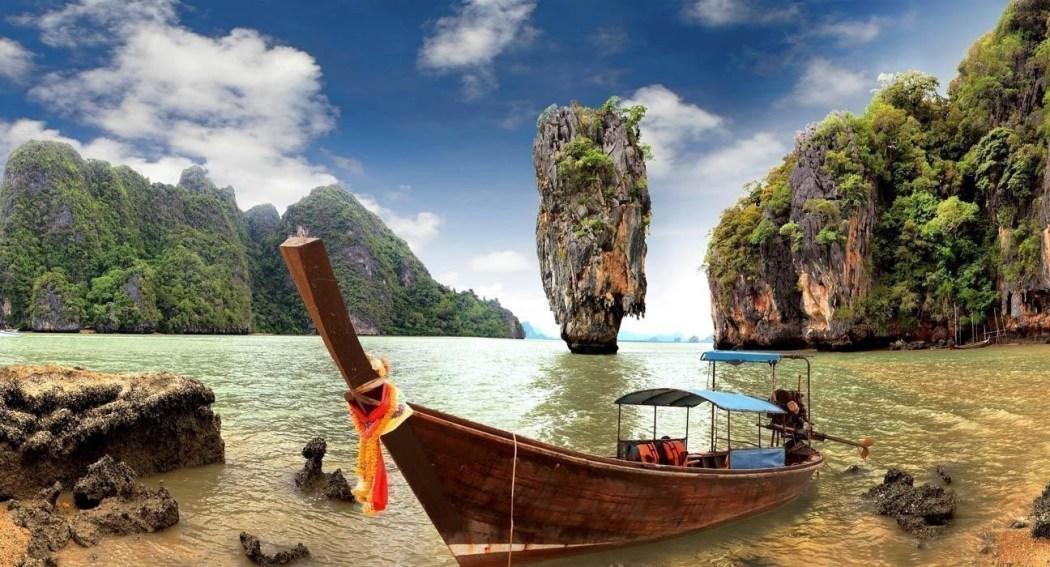 Phang Nga, Thailand | Travel-Guide
