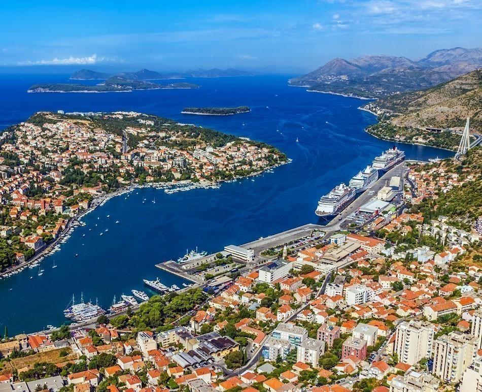Amazing shoot of Dubrovnik, Croatia | TOP 10 Budget Destinations for 2016