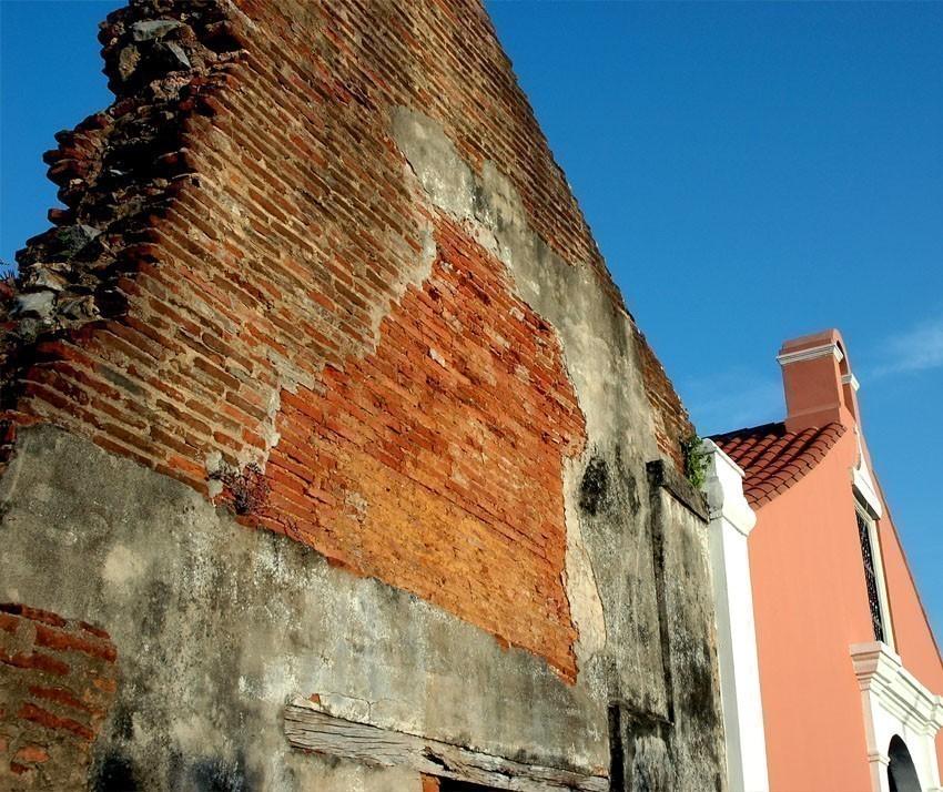 The Porta Coeli Church in San German, Puerto Rico is the oldest church in the Americas | Puerto Rico Travel Guide