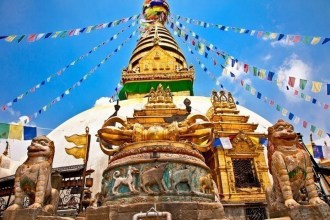 10 Famous Buddhist Temples in the World You Must Visit