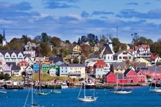 Visit Nova Scotia - A Slice of Scotland in Canada