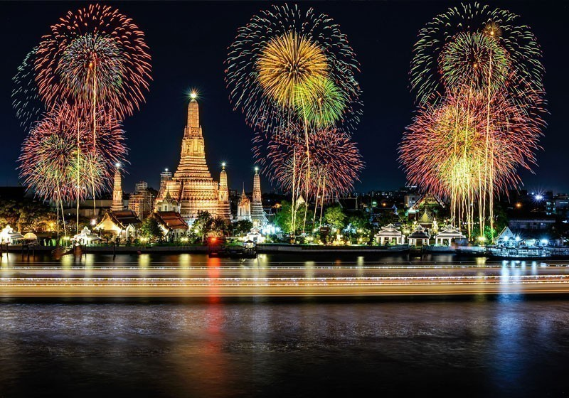 10 Unforgettable Places in the World to Spend New Year's Eve