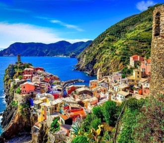 A visit to the 5 Towns of the Cinque Terre - Discover Italy