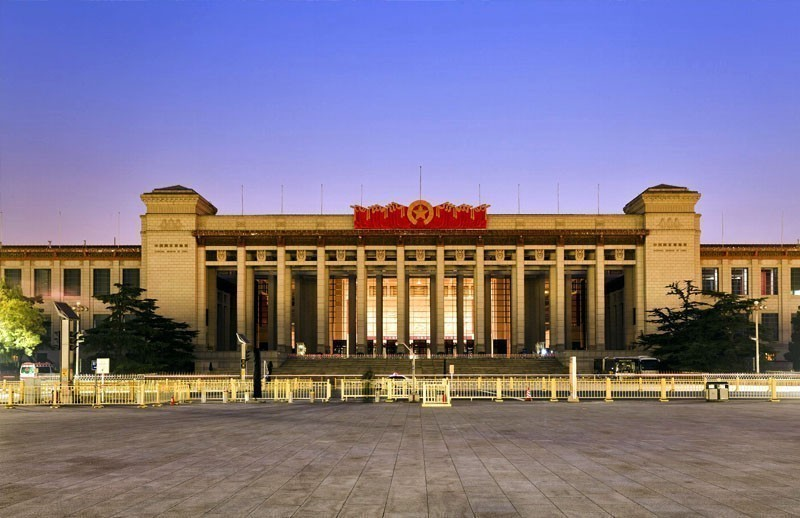 Visit The National Museum Of China (FREE) | 10 Things To Do And See In China On A Budget