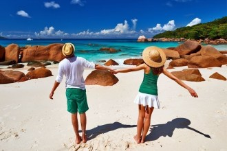 TOP 10 Places To Travel in July