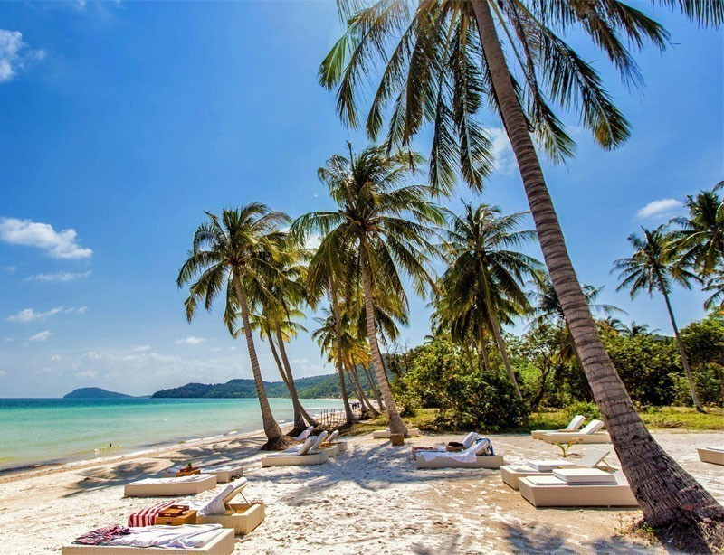 Bai Sao Beach, Phu Quoc Island, Vietnam | 10 Spectacular Places to Visit Before They Become Famous