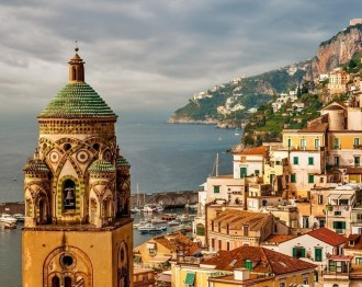 Exploring The Top Attractions Of The Amalfi Coast