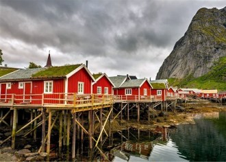 10 Top-Rated Tourist Attractions in Norway