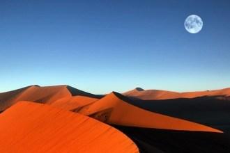 10 of the World's Most Impressive Deserts You Should Visit