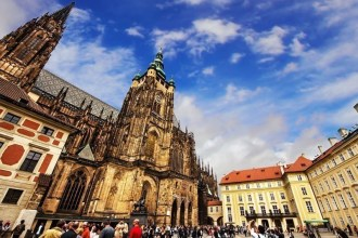 10 Gothic Cathedrals in Europe You Must Visit