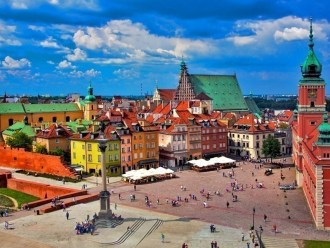 | What to Do in Warsaw in 3 Days