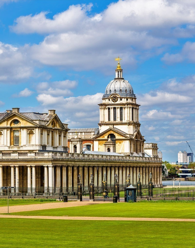 Visit the National Maritime Museum    |    10 Free Things To Do In And Around London