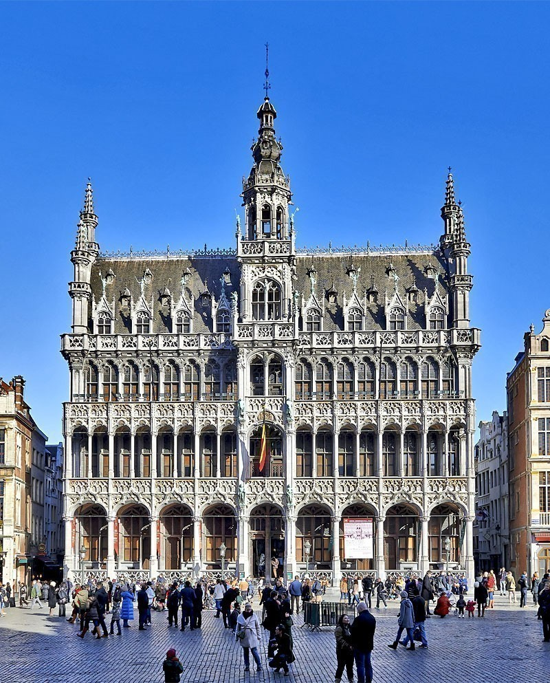 Museum of the City of Brussels | What to Do in Brussels in 3 Days