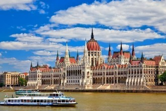| What to Do in Budapest in 3 Days