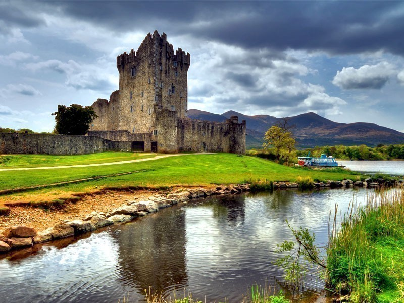10 Most Amazing Castles in Ireland You Should Visit
