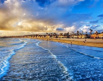 10 Of The Best Beaches In California
