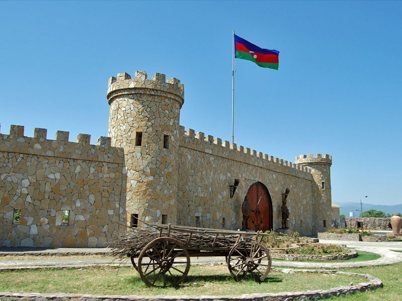 Lankaran, one of the most ancient cities of Azerbaijan