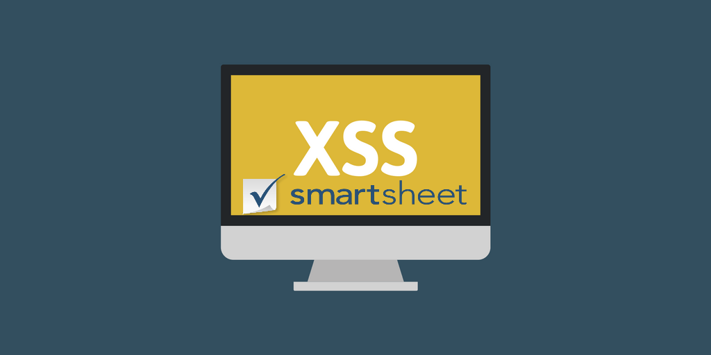 SMARTSHEET XSS VIA FILE UPLOAD