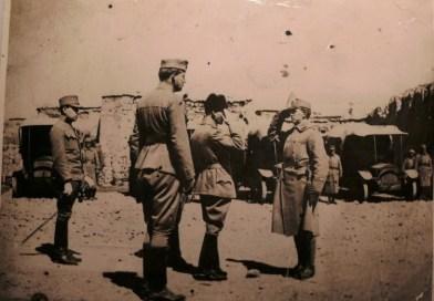 Avni Dede Atatürk'ün Diyarbakır'a Gelişini Anlattı