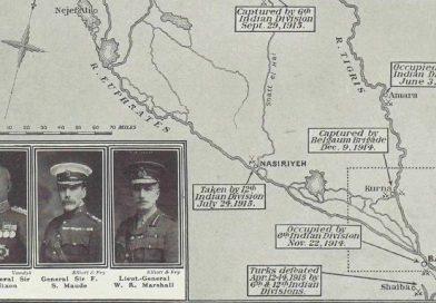 Atatürk Musul'u Verdi Yalanı