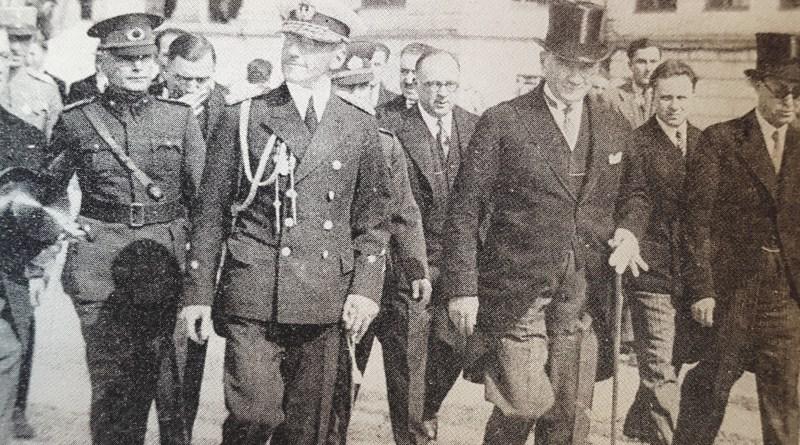 Teoman Özalp Atatürk'le Olan Adana Gezisini Anlatıyor