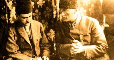 Kâzım Özalp'in Atatürk Anıları, İş Bankası'nın Kuruluşu
