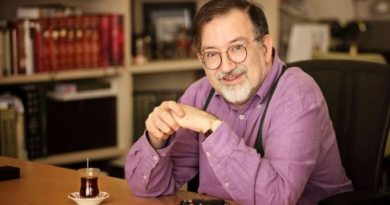 Murat Bardakçı'nın Şahbaba Kitabındaki Yalanlara Cevap