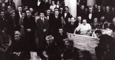 'Atatürk'ün En Sevdiği Marşı Ben Yazdım'