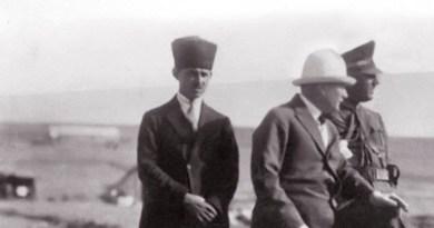 Atatürk'ün Çok Sevdiği Bir İsim: Bekir Çavuş