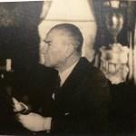 Atatürk Çocukları, Murat Sertoğlu, Yeni Sabah