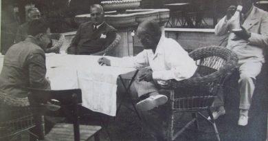 Atatürk'ün Kütüphanesi ve Kitap Okuma Aşkı