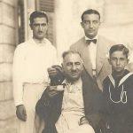 Atatürk'ün Yaveri Salih Bozok'un Az Bilinen 13 Fotoğrafı