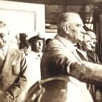 Şükrü Kaya:'Atatürk'ün Hastalandıktan Sonra 2 Yıllık Ömrü Kaldığını Biliyorduk'